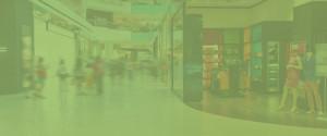 The Esplanade Mall interior view
