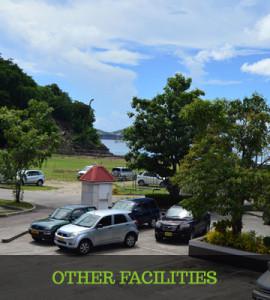 Parking facility